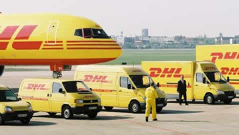 EMW | Express Response from DHL's UAE Contact Centre