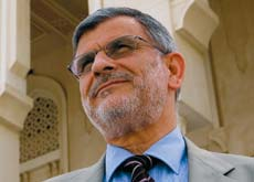 Dr. Mostepha Belmihoub
