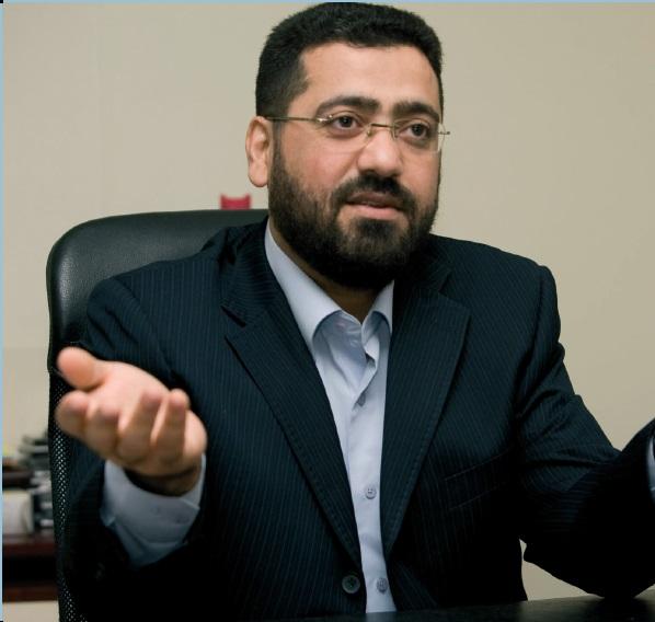 Eyas Khashan