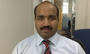 Mr. Sabir KV
