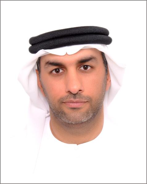 Mr. Talal Mohammed Ahmed Al Ali
