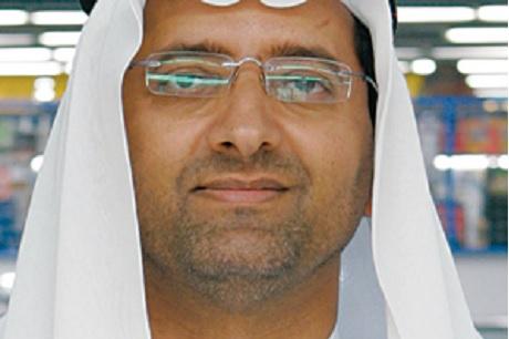 Mr. Mohamed Al-Wahedi