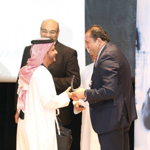 EMWme Customers Rewarded at Leading Regional CIO Award Event