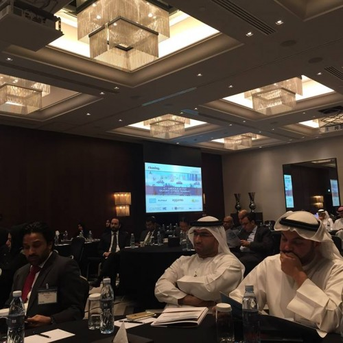 4th Middle East Smart Cities Summit 2015