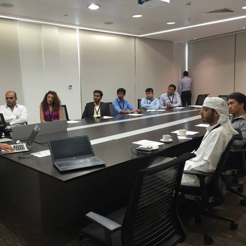 EMW and Cisco hosted the focused Roundtable on switching and wireless portfolio