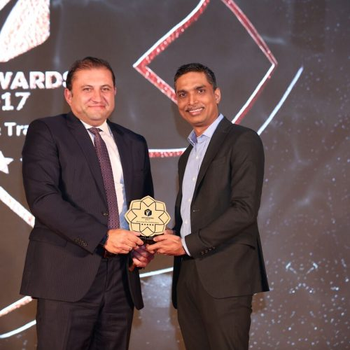 EMW wins Best System Integrator 2017 – Infrastructure