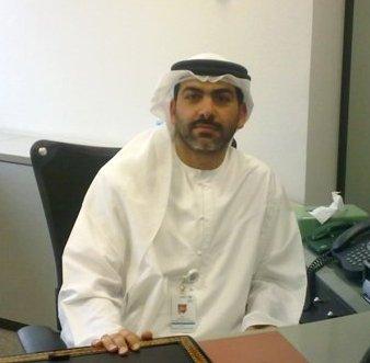 Mr. Ali Abdul Aziz Al Ali