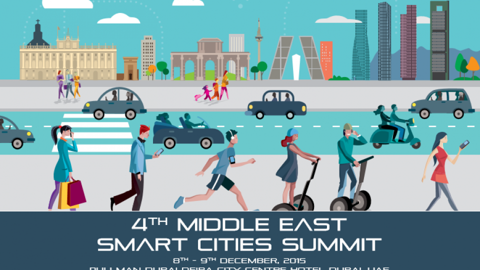 Smart cities summit